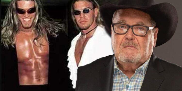 Jim Ross revela los contratos originales de la WWE ridículamente bajos de Edge & Christian
