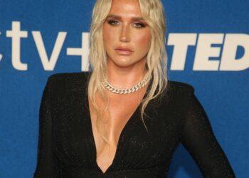 Kesha explorará 'puntos calientes paranormales' en una nueva serie de televisión