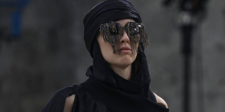 Vivienne Westwood, Paris Fashion Week, Vivienne Westwood PFW collection