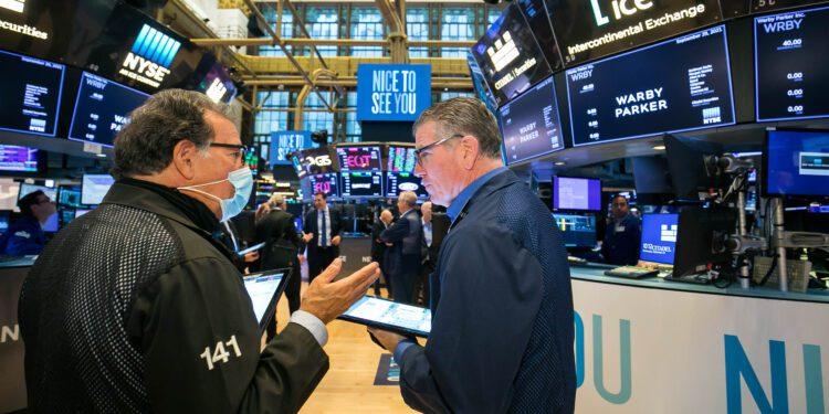 La debilidad tecnológica es una importante oportunidad de compra para los inversores: Invesco