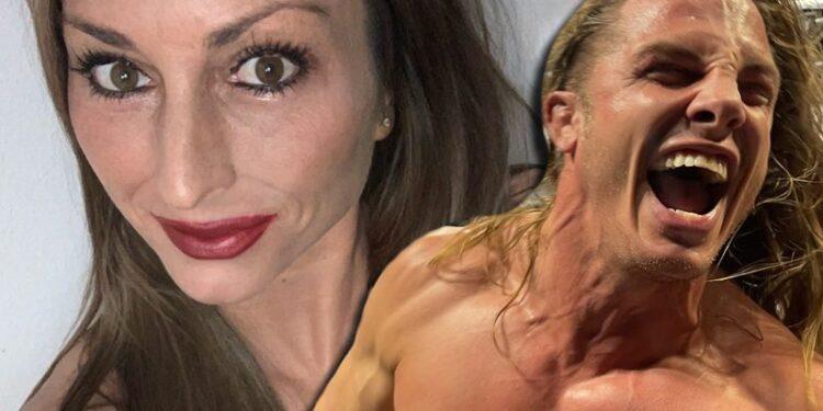 La esposa de Matt Riddle lo llama por dejar a su familia