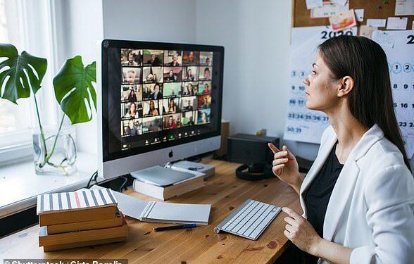 Un investigador de la Universidad de Stanford investigó recientemente esta idea para determinar las razones que podrían hacer que las personas se agoten mientras simplemente están sentadas frente a una computadora.