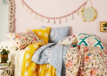 Bed Bath & Beyond's Anniversary Sale Is A Treasure Trove Of Beauty & Home Savings