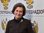 La peste negra puede llegar a más áreas debido al calentamiento global, advierte el principal médico de Rusia