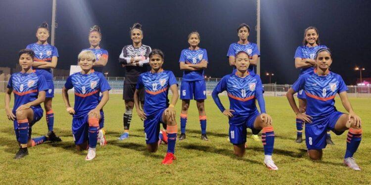 La selección india de fútbol femenina jugará contra dos equipos suecos de la primera división a finales de este mes
