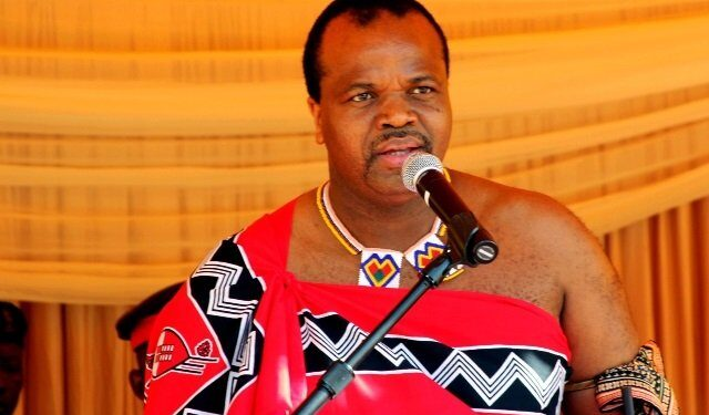 Tensions are rising in the Kingdom of eSwatini where tensions against King Mswati III have been building for years.