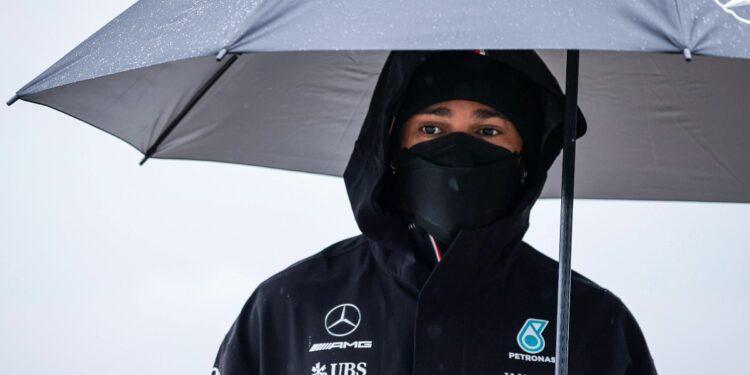 'Lewis Hamilton no habría llegado al final'