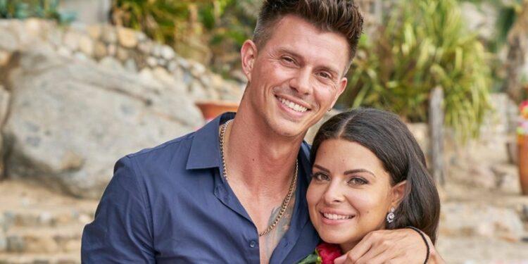 Los altibajos de Kenny y Mari de Bachelor in Paradise