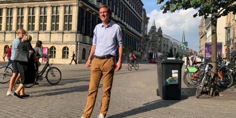 Los conductores ruidosos en Gante podrían sufrir la confiscación de sus coches