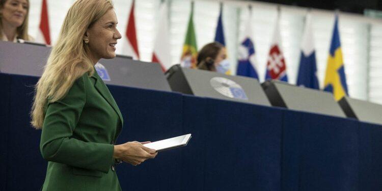 Los eurodiputados piden una investigación sobre la manipulación del mercado energético de la UE