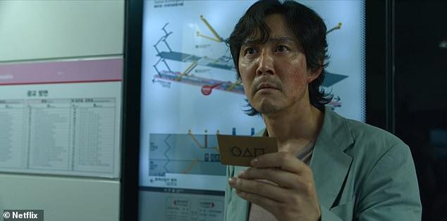 Squid Game SPOILER: los fanáticos de habla coreana han revelado un detalle desgarrador en la exitosa serie de Netflix