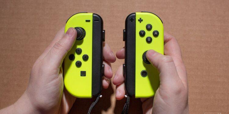 Los ingenieros de Nintendo sugieren que la deriva de Switch Joy-Con nunca se arreglará