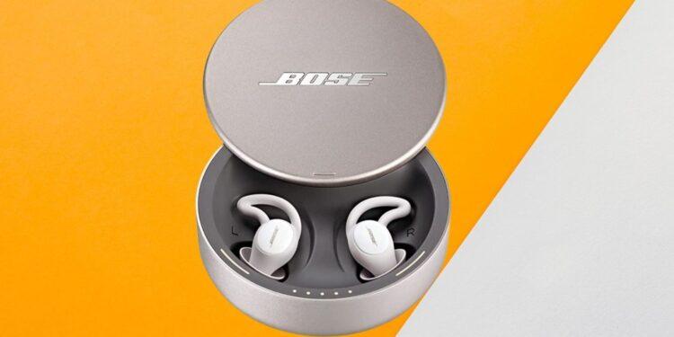 Los mejores auriculares con enmascaramiento de ruido para dormir tienen un 20% de descuento, solo hoy