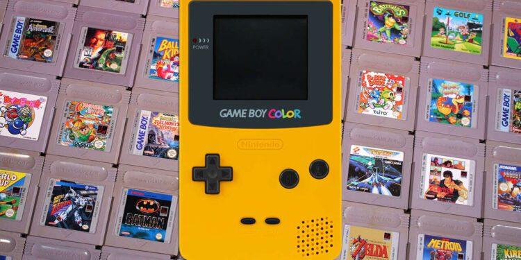 Los mejores juegos de Game Boy Color de todos los tiempos