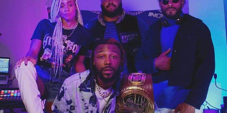 Lucha por el título norteamericano y más reservada para WWE NXT 2.0 la próxima semana