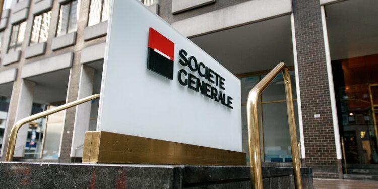 Maker Rises as Societe Generale Asks for Loan Backed by Bond Tokens