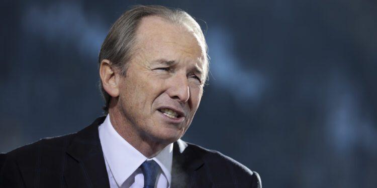 Morgan Stanley supera las estimaciones en resultados récord de banca de inversión y gestión de activos