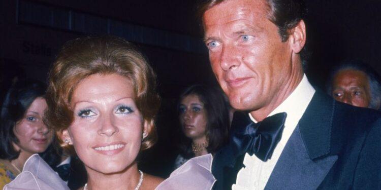 Luisa Mattioli dead aged 85