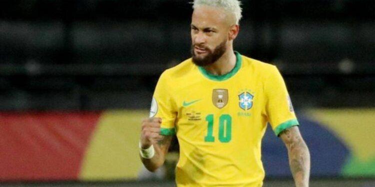 Neymar dice que el Mundial de Qatar podría ser el último