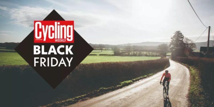 Ofertas de ciclismo del Black Friday que te ahorrarán una fortuna