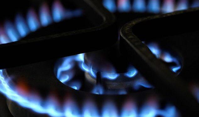 Gran Bretaña depende en gran medida del gas importado de Noruega, la UE y Rusia.