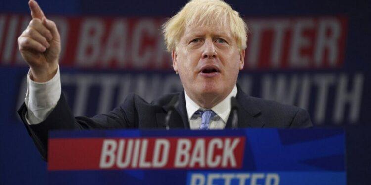 Reino Unido: Las empresas instan a Johnson a poner carne en los huesos de la visión posterior al Brexit