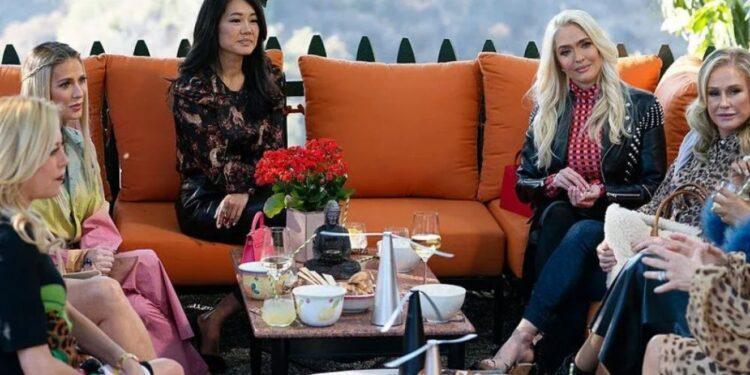 Reunión de la temporada 11 de 'Real Housewives of Beverly Hills': lo que sabemos