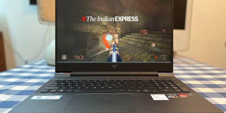 Revisión de HP Victus 16: una computadora portátil para juegos económica y bien diseñada para las masas