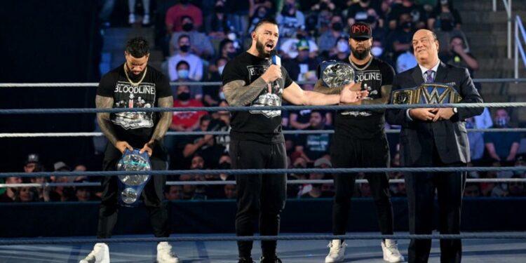 Roman Reigns rompe récords de mercancía de la WWE, spoiler sobre planes futuros para Reigns y Brock Lesnar