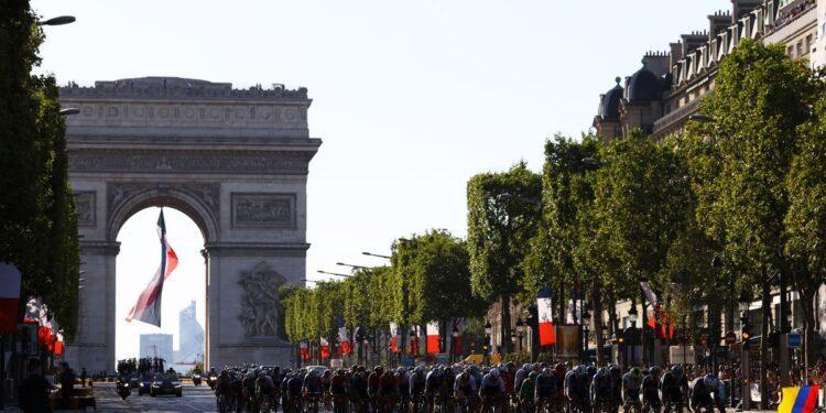 Ruta del Tour de Francia 2022: se revela la ruta oficial de la 109a edición