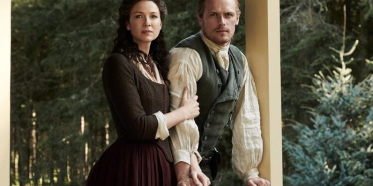 Sam Heughan de Outlander se burla del problema de la temporada 6, lanzamiento del tráiler
