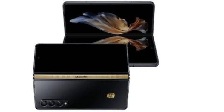 Samsung W22 5G, Samsung W22 foldable smartphone, Samsung W22 5G price, Samsung W22 5G specifications, Samsung W22 5G China