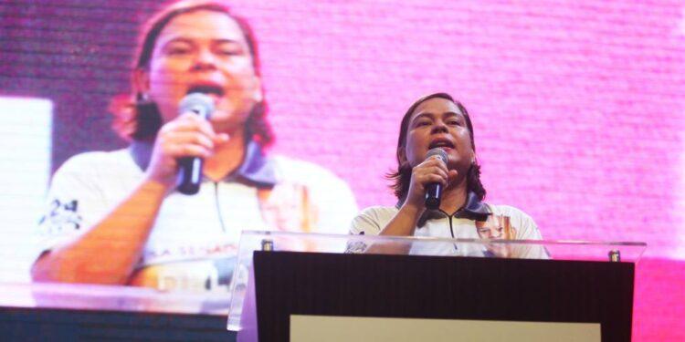 Sara Duterte incumple el plazo para la candidatura a la presidencia de Filipinas