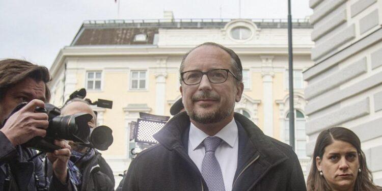 Schallenberg listo para reemplazar a Kurz como canciller de Austria