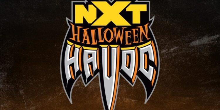 Se anuncia un gran combate por el título para el especial de Halloween Havoc de WWE NXT