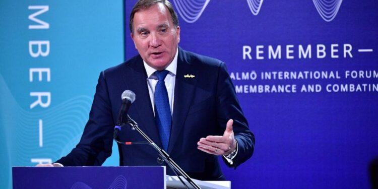 Se necesitan 'medidas concretas' para combatir el antisemitismo, dice el primer ministro sueco