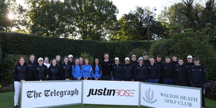 Smith y Gourley toman caminos contrastantes hacia la victoria - Golf News |  Revista de golf
