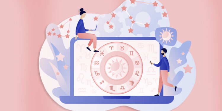 Sun, Moon, Rising—Oh My! An Easy Guide To Reading Your Birth Chart