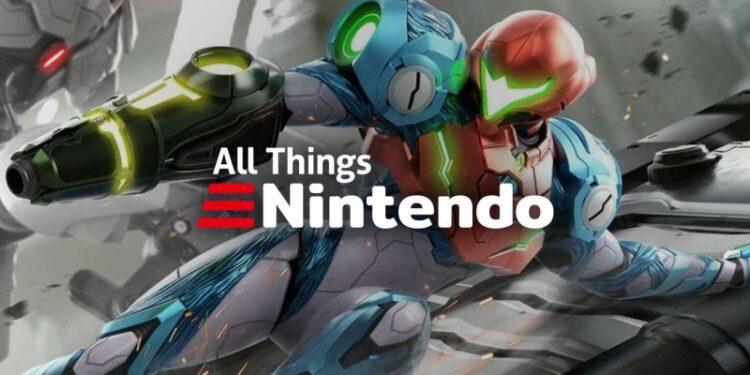 Sora In Smash, Metroid Dread, Switch OLED y The Recent Direct    Todas las cosas Nintendo