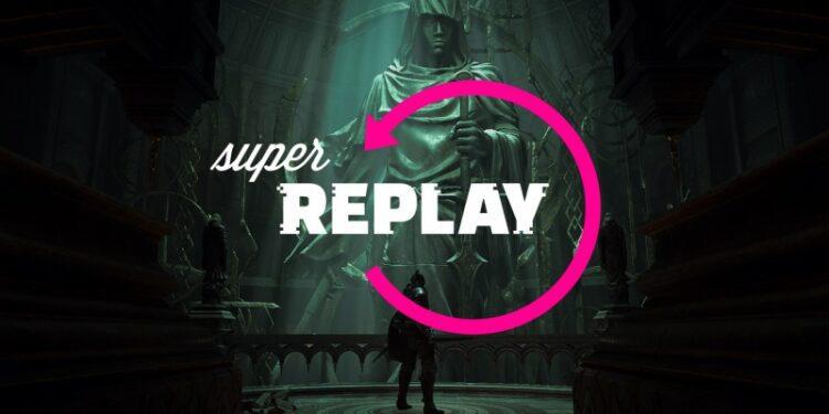 Super Replay - Episodio Nueve de Demon's Souls