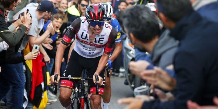 Tadej Pogačar añade los Campeonatos del Mundo y el Giro de Italia a su lista de deseos, pero no ha terminado con el Tour de Francia.