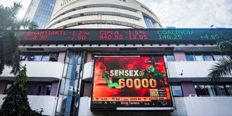 The Great Indian IPO Rush: Los inversores buscan aprovechar un mercado espumoso