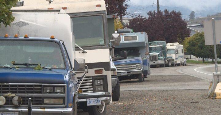 Vernon considera un cambio de estatuto para detener la instalación permanente de vehículos recreativos en las calles de la ciudad