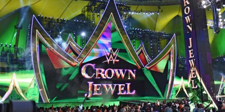 WWE está tomando medidas para hacer de Crown Jewel un programa 'imprescindible'