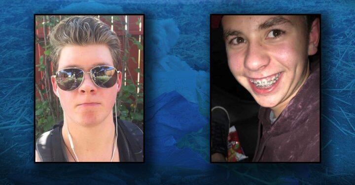Wetaskiwin lamenta la muerte de dos estudiantes de secundaria en una colisión: 'Es desgarrador'