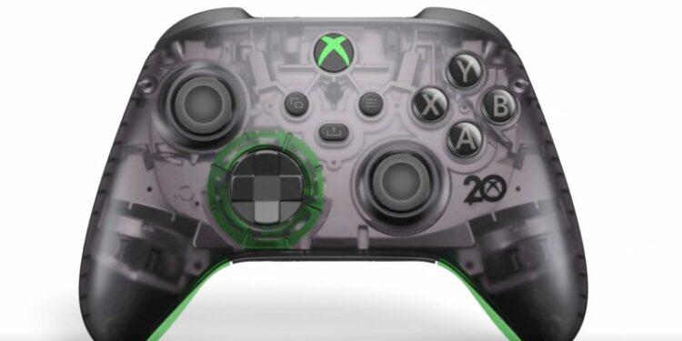 Xbox presenta el nuevo controlador y auricular del vigésimo aniversario, disponible el próximo mes