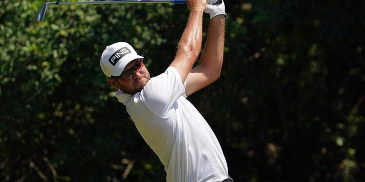 Yahoo Golf Talk: Shriners Children's Open